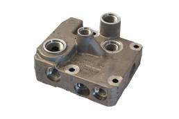 cast-aluminum-automotive-fuel-manifold