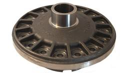 cast--iron-flange-differential-case-for-heavy-trucking