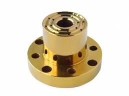 A-2-Steel-Carbide-Bronze-Canning-Domer-Die-part